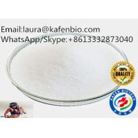 Wholesale Treatment Receptor Metastatic Drug Fulvestrant / Faslodex Anti Cancer Steroids 129453-61-8 from china suppliers
