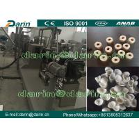 Wholesale Puffed RiceMaking Machine / cereal puffing machine FOR Corn Puff , wheat puffing from china suppliers