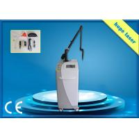 Wholesale Tattoo removal Q Switched ND YAG Laser CE certificate 1HZ - 10HZ from china suppliers