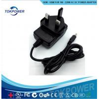 Wholesale POS Printer Power Adapter 1A / Router Power Adapter 12V CE RoHS from china suppliers