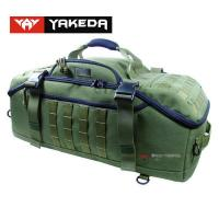 Wholesale Nylon Tactical Tool Bag Backpacks , Custom Army Tool Bag Waterproof from china suppliers