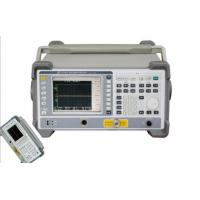 Buy cheap High Reusability Noise Figure Meter  Abundant Peripheral Interfaces from wholesalers