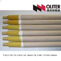 Wholesale Oxygen Measurement Probe In Molten Steel Made In China from china suppliers