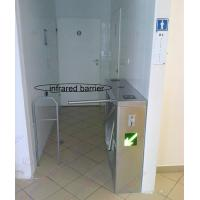 Wholesale Rustproof Steel Bi Directional Tripod Turnstile Gate Pedestrian With Rfid Reader from china suppliers