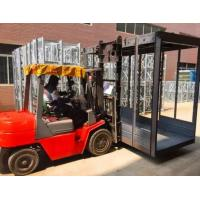 Wholesale VFC Control Construction Hoist Elevator with Rack, Construction Material Handling Equipment from china suppliers