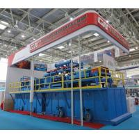 Wholesale Oil drilling mud process systems manufacturer for civil construction / mining exploration from china suppliers