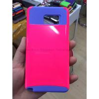 Wholesale tpu pc mobile phone case,for Samsung Note 5,TPU+PC,gloss paint,anti-shock,anti-dust,fashion,smooth from china suppliers