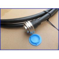 """Wholesale 1/2"""" Super Flex cable Male din Connector from china suppliers"""