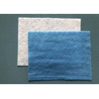 Buy cheap 120gsm Non-woven Fabrics Anti-slip Carpet Fabric Point Plastic Cloth from wholesalers