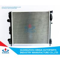 Wholesale CLIO / KANGOO 1.2 98-01 MT RENAULT Aluminum Car Raidators OEM 7700430784 from china suppliers