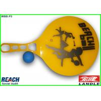 Wholesale Professional Beach Paddle Rackets from china suppliers
