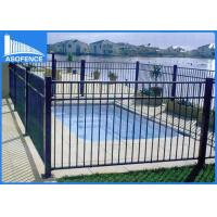Wholesale Decorative Steel Wire Mesh Security Fencing Grid Structure Concise Stadium Expanded from china suppliers