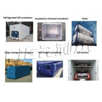 Wholesale Easy Operation Containerized Block Ice Machine Commercial 3P-380V-50HZ from china suppliers