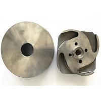 Wholesale Horizontal Centrifugal ANSI Process Pumps Impellers for Durco pumps aftermarket replacement from china suppliers