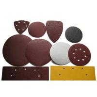 Wholesale Abrasive Velcro Disc, Hook and Loop Sanding Discs from china suppliers