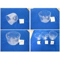 Wholesale 6inch to 10inch wholesale clear singing bowl from china suppliers