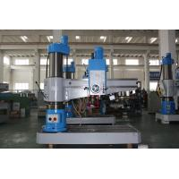 Wholesale Q235 Or Q345 Mild Steel Radial Drilling Machine For Reaming Milling Z3032x10 from china suppliers