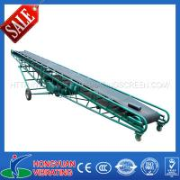 Buy cheap high quality low price mobile conveyor belt from wholesalers