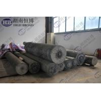 Wholesale AZ91 AZ91D Semi Continuous Cast Magnesium Billet For Extruding / Thixomolding / Die Casting from china suppliers