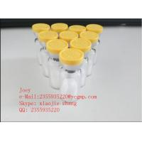 Buy cheap Medical Grade Femara Steroid Powder Femara Letrozole Dosage CAS 112809-51-5 from wholesalers
