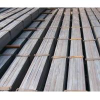 Wholesale Galvanized Flat Steel Bar Hot rolled Flat Steel Bar from china suppliers