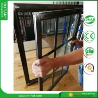Wholesale Security Steel Window Aluminuim Sliding Window with China Brand from china suppliers