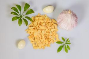 Wholesale Delicious Fried Garlic Flakes from china suppliers