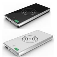 Wholesale Wireless Power Bank from china suppliers