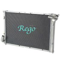 Wholesale High Performance Small Aluminum Car Radiators for MINI COOPER-S 02-08 from china suppliers