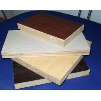 Wholesale Melamine MDFBoard from china suppliers