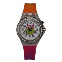 Wholesale Girls Japan Quartz Analog Watch , Kids Wrist Watches With Plastic Case from china suppliers