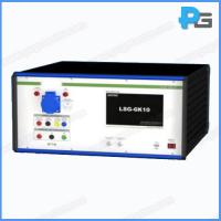 Buy cheap IEC61000-4-12 EMC Testing Equipment Ring Wave Generator from 250V to 4000V from wholesalers