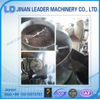 Wholesale commercial coffee roaster roasting equipment for sale processing industries from china suppliers
