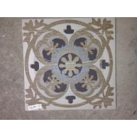 Wholesale Glazed Polished Encaustic Decorative Floor Tiles / Porcelain Tiles For House from china suppliers
