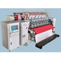 Buy cheap Shuttle Type 2.4 Meters High Speed Quilting Machine Computer Quilting Machine from wholesalers