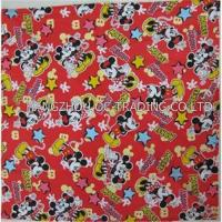Wholesale Cartoon printed handkerchief from china suppliers