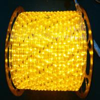 Wholesale led rope light for christmas decorations from china suppliers