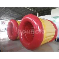 Wholesale PVC Tarpaulin Inflatable walk on water ball For Swimming Pool / Seaside from china suppliers