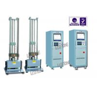 Wholesale Half Sine Drop Weight Impact Testing Machine OEM / ODM Available HSKT10 from china suppliers
