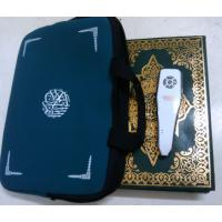 Wholesale 2GB Customized  touching Holy Quran Ebook Read Pen with voice flash, audio, mp3 from china suppliers