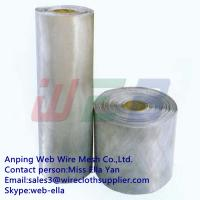 Wholesale nickel wire mesh (battery mesh) from china suppliers