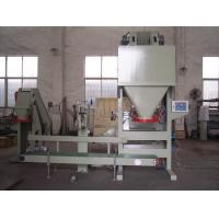 Wholesale High Speed Briquette / Coal Bagging Machine With Auto Belt Conveyor from china suppliers