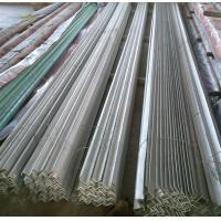 Wholesale SS 304 316 Stainless Steel Angle Bars 2B Finish SGS Certificate from china suppliers