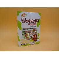 Wholesale Coconut Flavor Girls Chewy Milk Candy Bar Long Shape With Real Raw Material from china suppliers