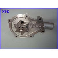 Quality 16251-73034 Diesel Kubota Engine Parts Water Pump Suit For The Kubota V1005 Model for sale