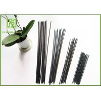 Wholesale Dry Bamboo Flower Sticks decor 3.5 Mm Wooden Flower Plant Pick For Orchard from china suppliers