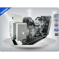 Wholesale Small Diesel Generator Set 8KV / 10KVA Perkins Engine Manufacturer from china suppliers