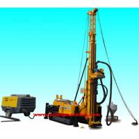 Quality Air Reverse Circulation / Diamond Wire Line Drill Rig Machine 5936nm Rotary Torque for sale