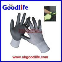 Wholesale Cut Resistant Gloves /Anti-cut working safety gloves On Sale from china suppliers