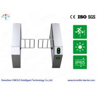 Wholesale RFID Card Reader Outdoor Turnstiles Gate IP65 With Access Control Systems , Ant I- Clamping from china suppliers